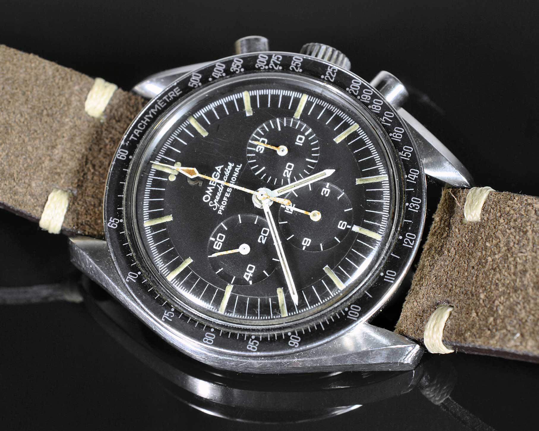 Omega Speedmaster 145.012