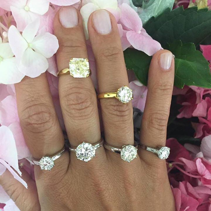 What's your favorite?💍💍💍💍
