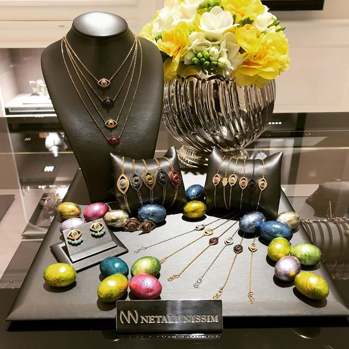 🐣🐣Happy Easter 🐣🐣 @netalinissim 2018 collection...