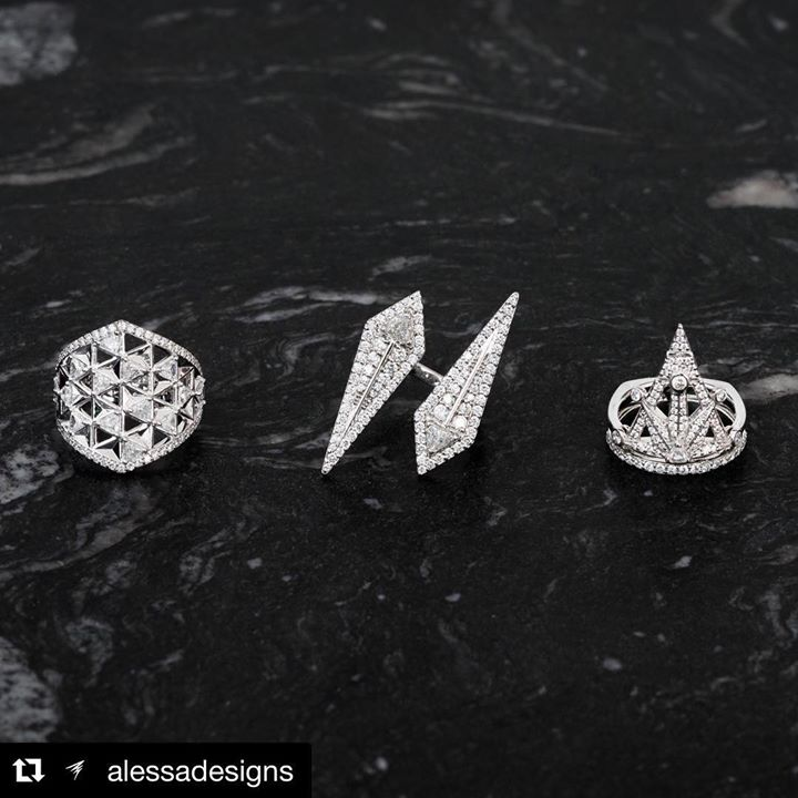 #Repost @alessadesigns with @get_repost ・・・ Amazonian V...